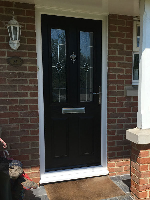 Gallery & Composite Doors